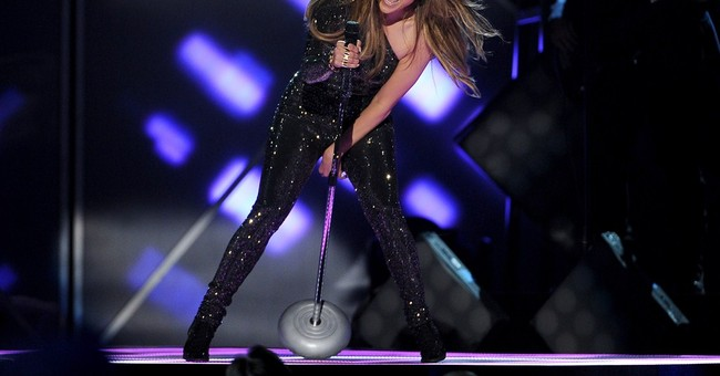 JLo won't perform in World Cup opener in Brazil