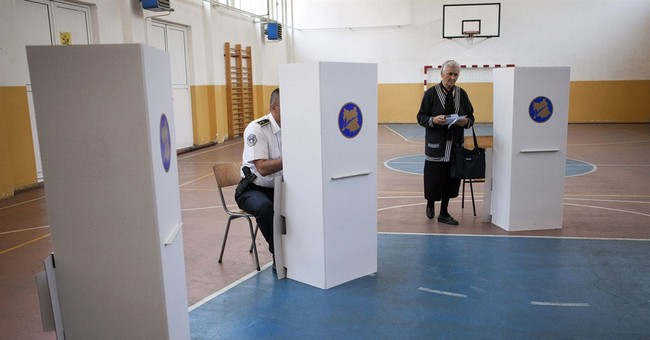 Kosovo snap vote tests EU efforts in Balkans