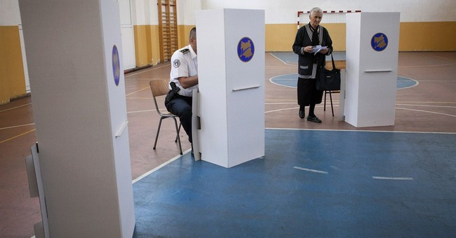Kosovo snap vote tests EU efforts in Balkans
