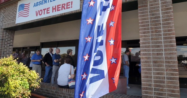 Political parties fight to manipulate voting times