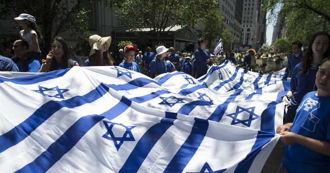 Israel no longer a cause that unifies US Jews