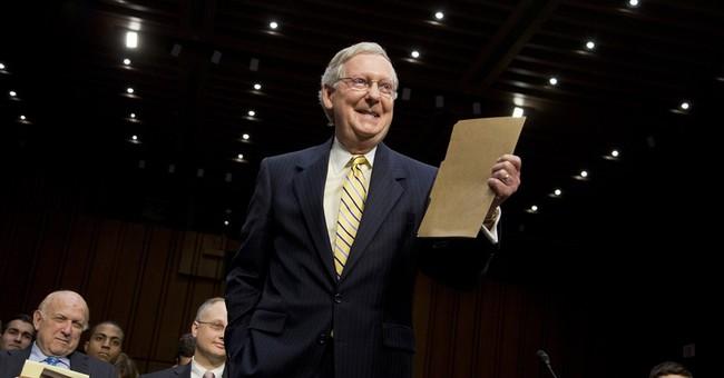 Senate dreams: Voting trends belie parties' hopes