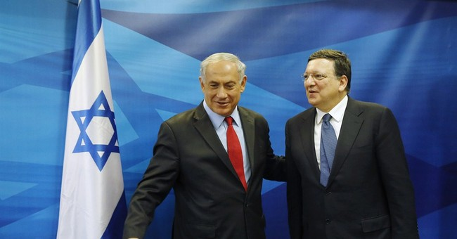 Israeli finance minister calls settlements a waste