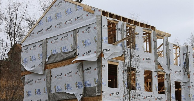 US homebuilder confidence dips in January