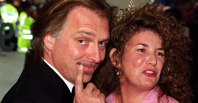 British comedian Rik Mayall dies at 56