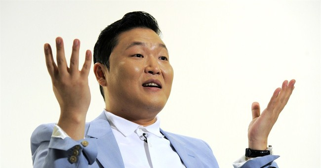 Psy goes for 'Gangnam' departure with new single