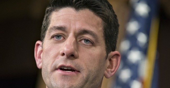 2016 campaign checklist: Paul Ryan
