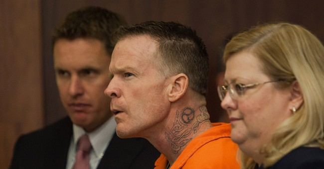 Decade prison sentence for Utah's 'Mountain Man'