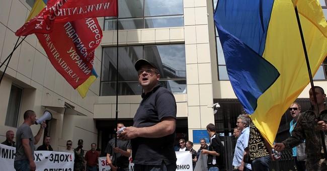 AP IMPACT: Ukraine lost billions from tax cheats