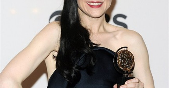 Meet 4 breakout winners from the Tony Awards