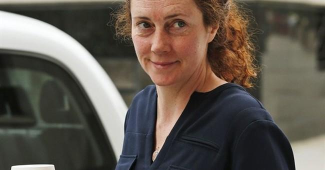 UK phone hacking trial set to go to jury