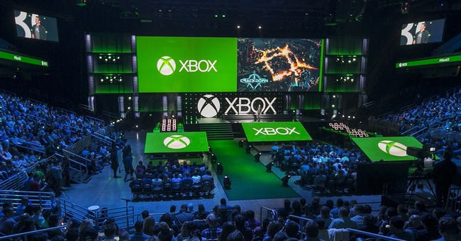 Microsoft teases new 'Crackdown,' 'Halo' at E3