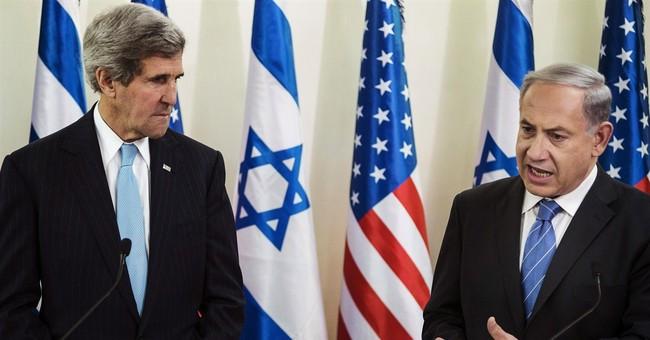 After failed peace talks, Israel divided
