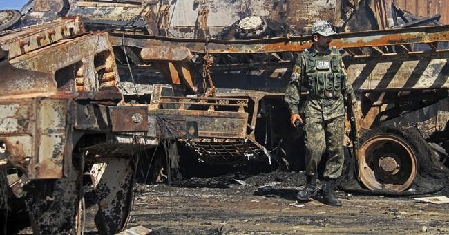 Afghanistan: Bombers hit base in east, kill guard