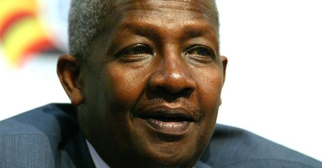 Controversial Ugandan official may get UN post