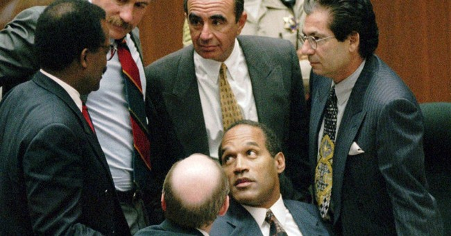 10 Things to Know About the O.J. Simpson Trial