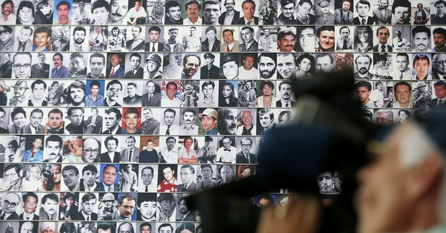 Journalists killed in 2013 remembered at Newseum