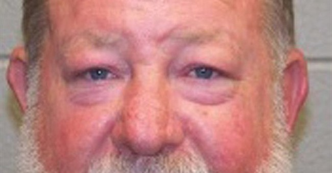 Police: Ala. father killed daughter's abuser