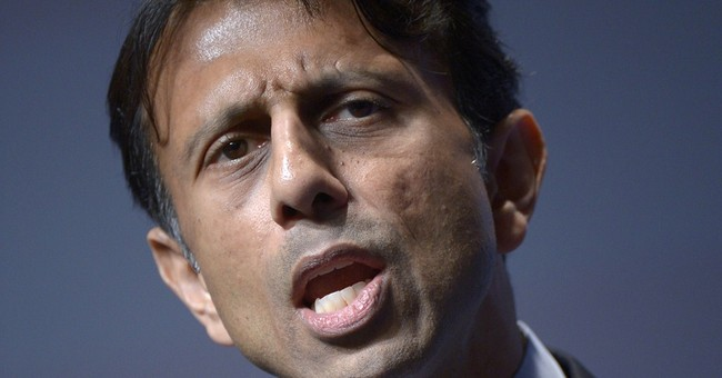 2016 campaign checklist: Bobby Jindal