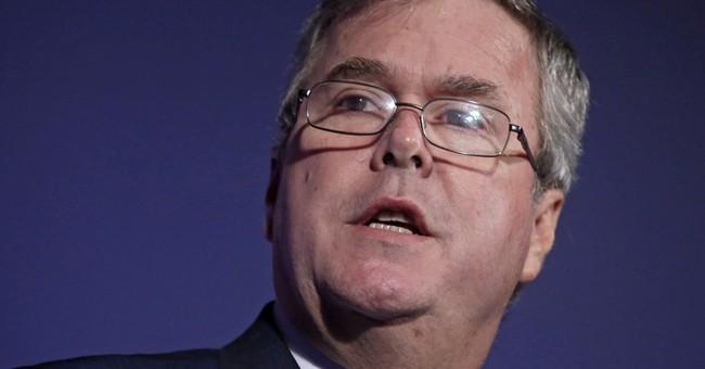 2016 campaign checklist: Jeb Bush