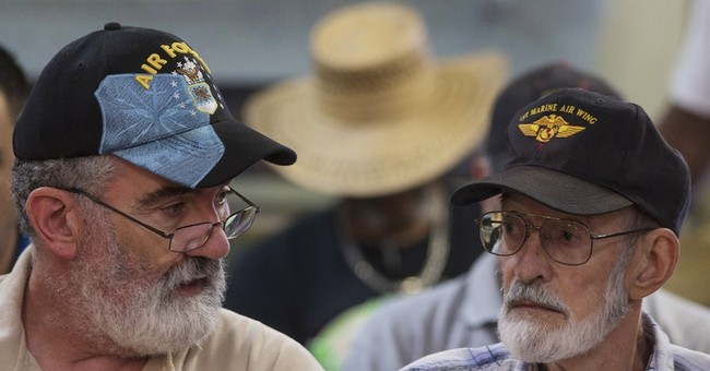 Vets flood American Legion seeking help with care