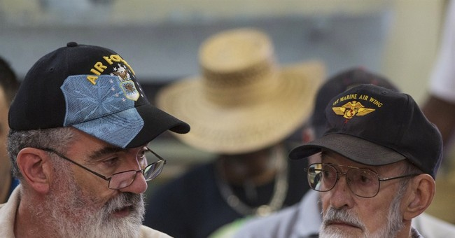 Vets flood American Legion seeking help with care