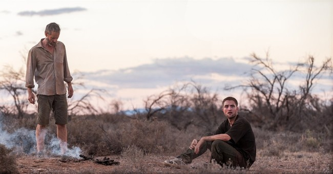 A new animal kingdom for Michod in 'The Rover'