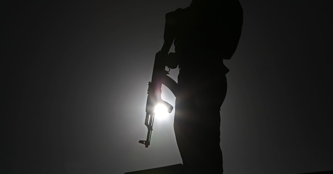 5 US troops killed by friendly fire in Afghanistan