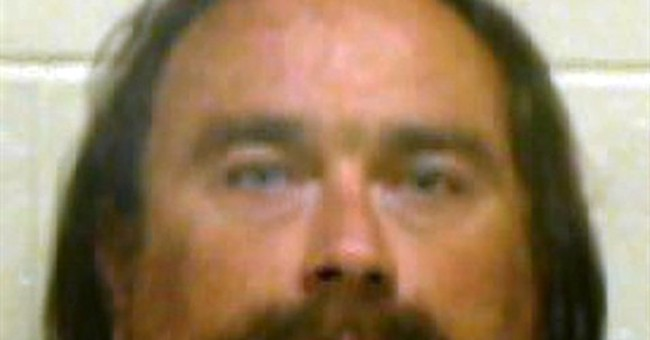 Officials: Tenn. man dismembered woman, ate body