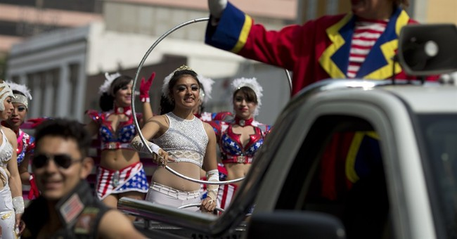 Circuses send in the clowns over Mexico animal ban