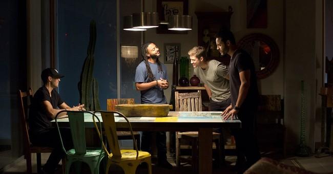 'Graceland' brings Southern California to Florida