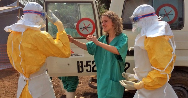 Prayers, precautions in W Africa amid Ebola threat