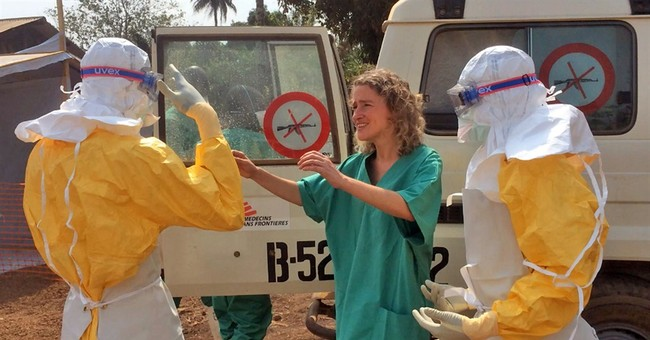 Prayers, precautions in W Africa amid Ebola threat
