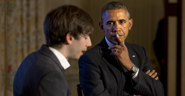 Somber Obama concedes scant progress on gun deaths