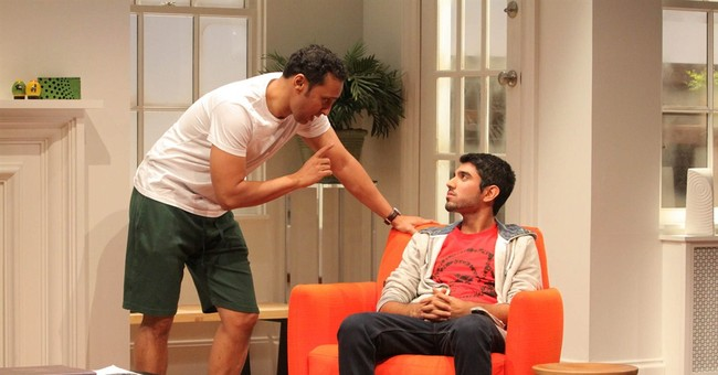 Ayad Akhtar's 'Disgraced' to jump to Broadway