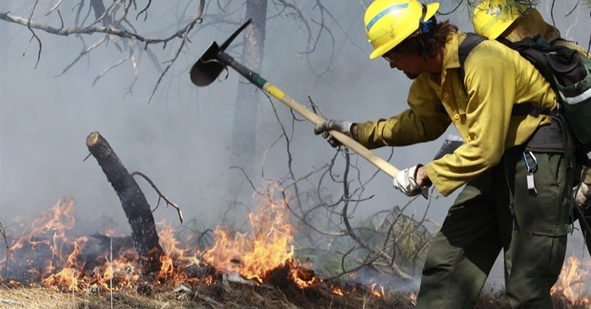 Sheriff: Cause of Colorado fire may never be known