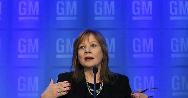 GM CEO: No more serious safety issues lurking