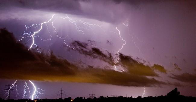 6 die in severe storms in Germany