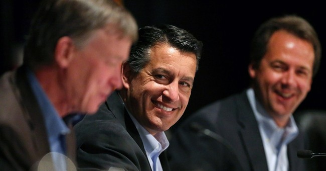 Western governors' views on proposed EPA rules