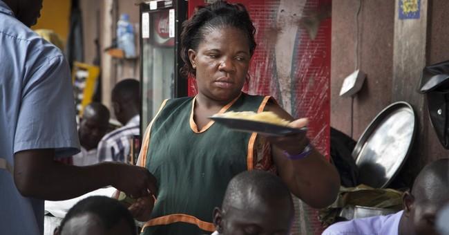 Africa's women entrepreneurs take the lead