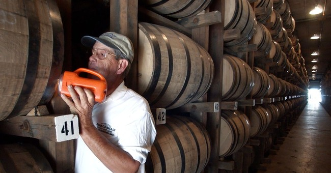 Fight rages over definition of Tennessee whiskey