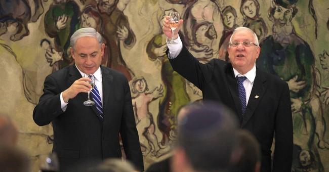 Israel chooses veteran hard-liner as president