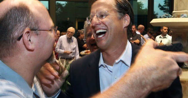 House Majority Leader Cantor defeated in primary