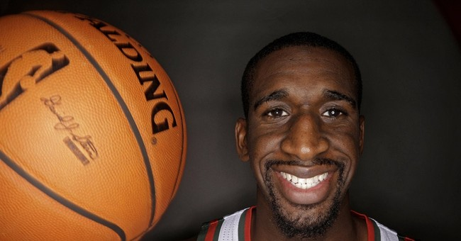 Read on: NBA player Udoh's book club moves offline