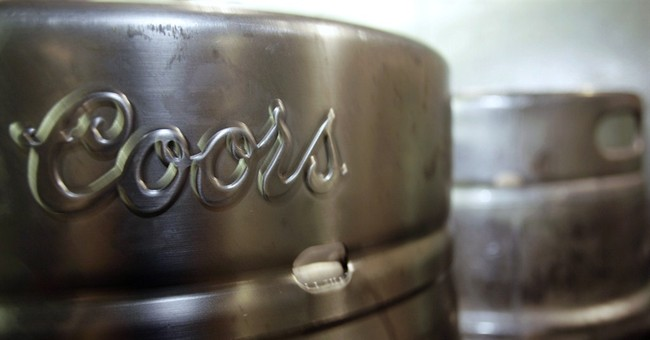 Water woes force big brewers to tighten the tap