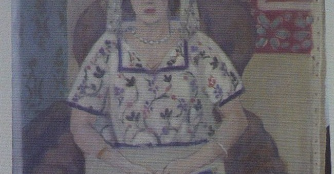 Germany: looted Matisse belongs to Jewish family