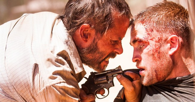 Review: 'Rover' an intense look into near future