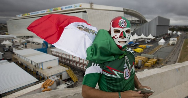 Fashion experts weigh in on World Cup jersey style