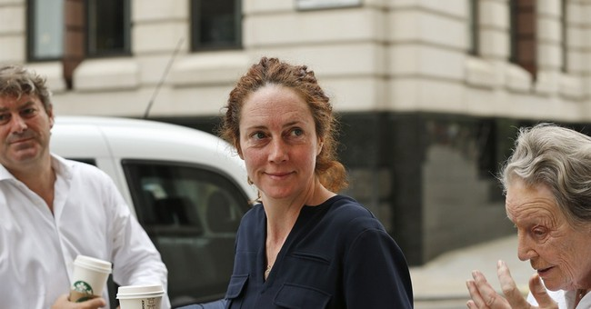 Jury mulls verdicts at UK phone hacking trial