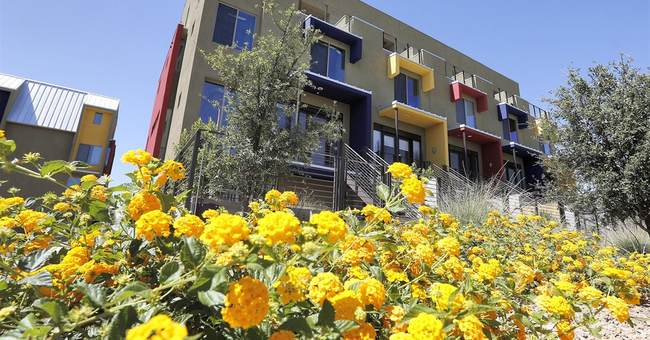 Many seek new homes near cities but are priced out